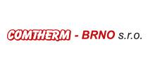 Comtherm Brno - komponenty pro plynová zařízení