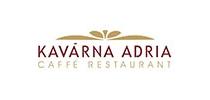 Kavárna Adria - caffé restaurant