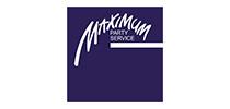 Maximum Party Service - cateringový servis