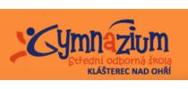 Gymnázium a Střední odborná škola v Klášterci nad Ohří