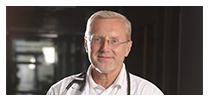 Přednosta Kliniky komplexní onkologické péče MOÚ Brno