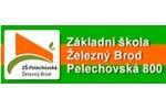 ZŠ Pelechovská, Železný Brod
