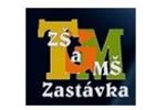 ZŠ a MŠ T.G. Masaryka Zastávka
