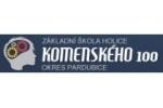 ZŠ Komenského Holice