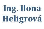 Ing. Ilona Heligrová