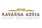 Kavárna Adria