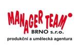 Manager Team Brno