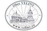Obec Veliny