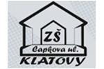 ZŠ Klatovy, Čápkova