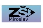 ZŠ Miroslav