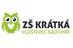 Základní škola, Klášterec nad Ohří, Krátká