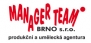 Manager Team Brno - produkční a umělecká agentura